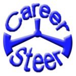 top of CareerSteer Home Page